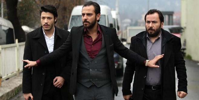 عکس دیگر بازیگران سریال ترکی گودال (چوقور)