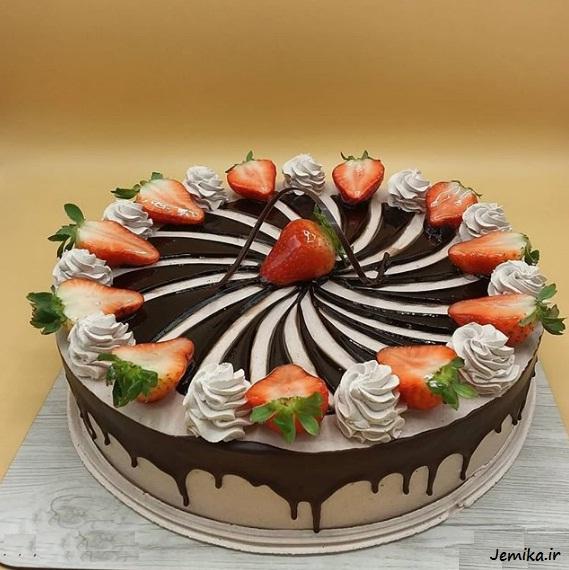مدل کیک های سالگرد ازدواج
