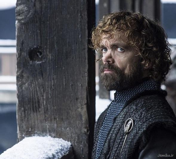 تیریون لنیستر Tyrion Lannister