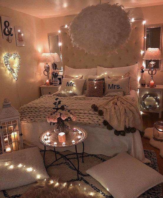 جدیدترین اتاق خواب عروس و داماد