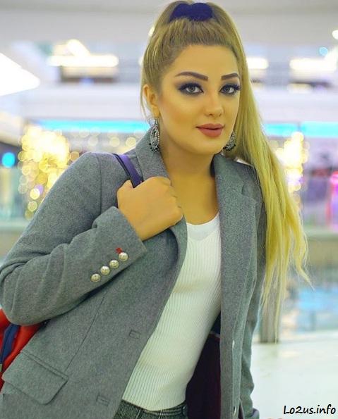 تصاویر شیک و زیبا از خواننده افغان غزال عنایت Ghezal Enayat
