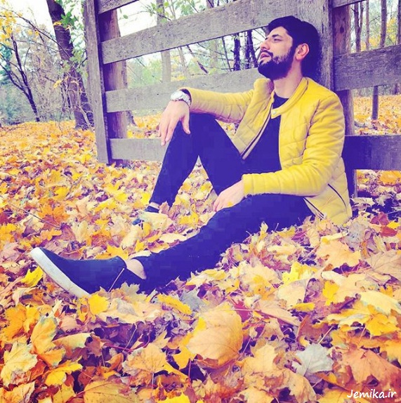 عکس جدید Sadriddin
