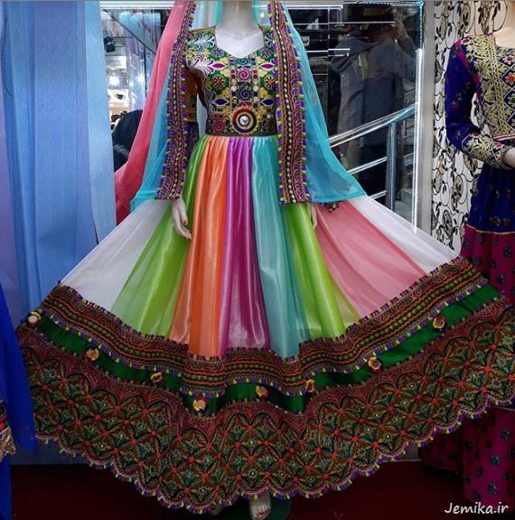 مدل های گند افغانی دخترانه 2019