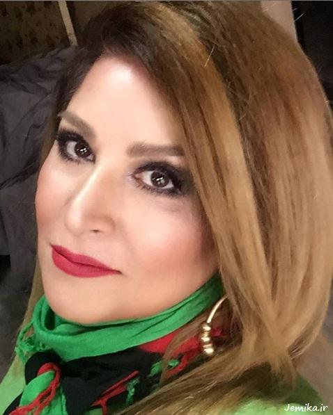 عکس جدید Shahla Zoland