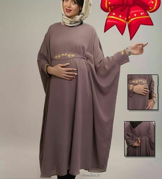 تیپ های بارداری ایرانی