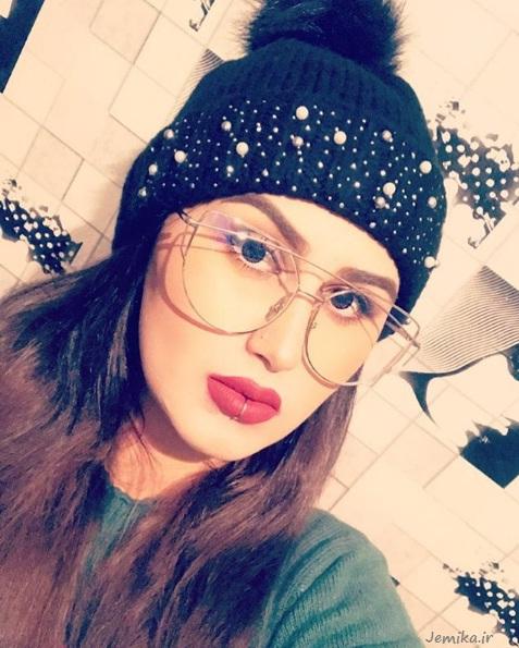 زیبا حمیدی خواننده افغان