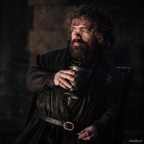 تیریون لنیستر Tyrion Lannister در گیم اف ترونز